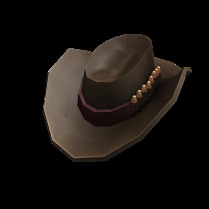 Bounty Hunter D-17 - Cowboy Hat