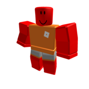 Red Colorbot
