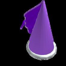 RobloTim's Pretty Purple Princess Hat.png