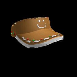 Gingerbread Visor.png