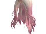 Catalog:Mermaid Princess Blonde to Pink Hair