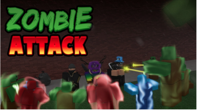 Zombie Roblox Games List Category Zombie Games Roblox Wikia Fandom