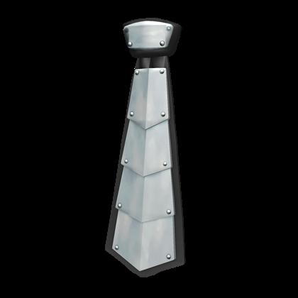 Armored Necktie