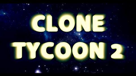 Clone Tycoon 2 - Trailer!