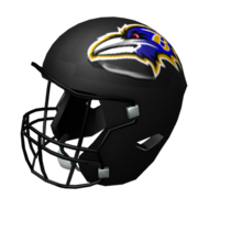 Baltimore Ravens Helmet.png