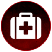 Survive the Killer! Helpful Medic Badge.png