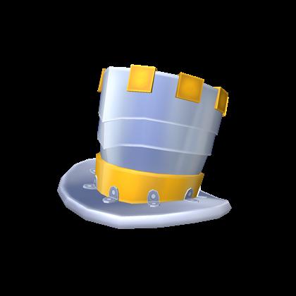Full Metal Top Hat