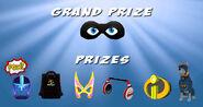 Heroes Prizes