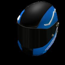 Neon Gamer Race Car Helmet - KSI.png