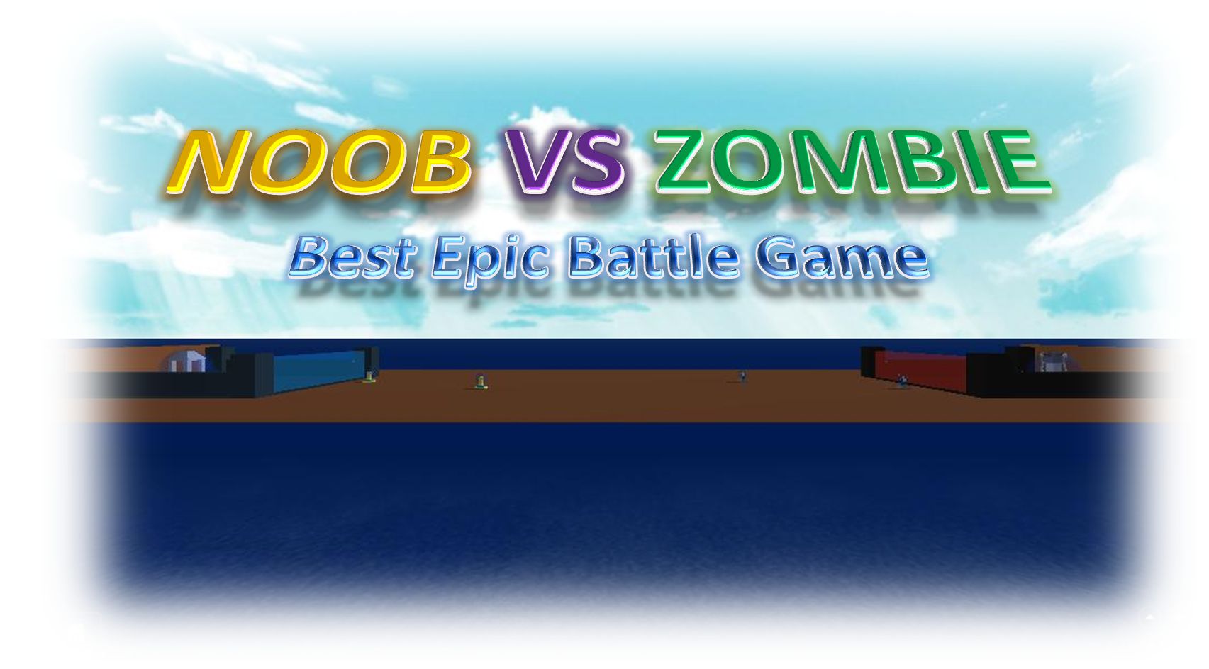 Donate A Big Robux Bag Roblox Community Superevilazmil Noob Vs Zombie Roblox Wikia Fandom