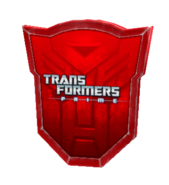 Transformers Coin