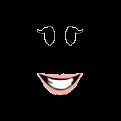Cute Face Id For Roblox Catalog Smiling Girl Roblox Wikia Fandom