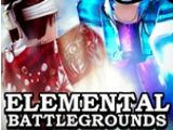 Elemental Battlegrounds