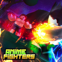 Sulley/Anime Fighters Simulator