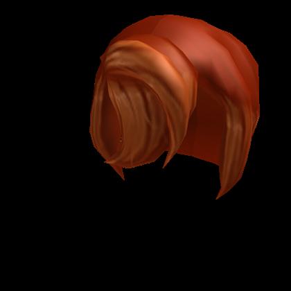 Chester Finkleton - Hair