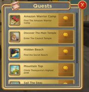WW-Quests