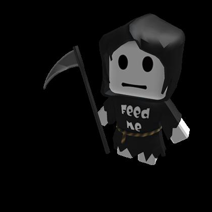 BLOXikin 07 Grim Reaper Sorcus