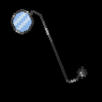 8-Bit Monocle