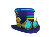 Catalog:Bloxypunk Top Hat