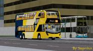 Hanwick City SE XB208 95