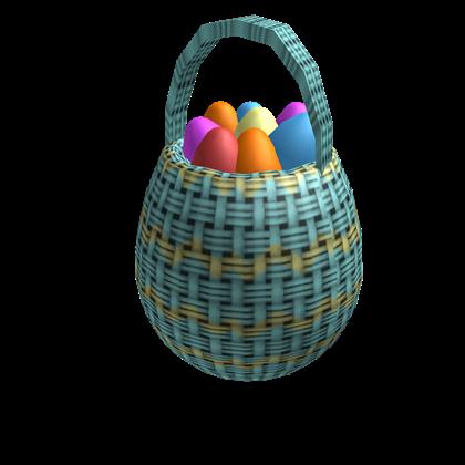 Basket of Eggception