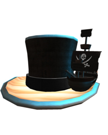 Black Top Hat Roblox Catalog Black Flag Top Hat Roblox Wikia Fandom
