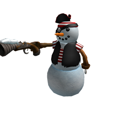 Captain Snowbeard