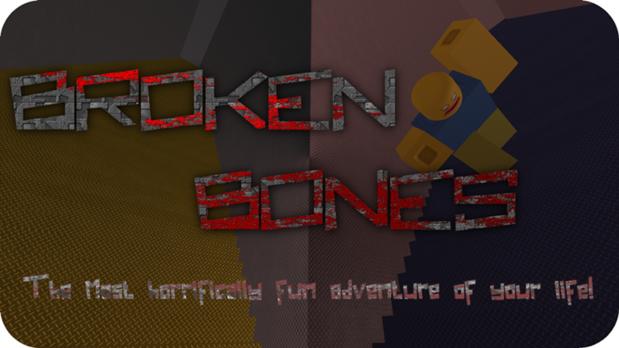Broken Bones Wiki Roblox Fandom