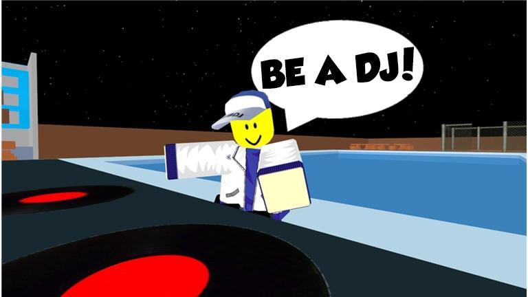 Alexnewtron/Club DJ