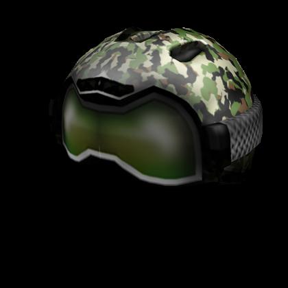 Roblox Army Hat Id Catalog Deluxe Military Helmet Roblox Wikia Fandom