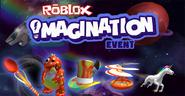 ROBLOX Imagination Ad 2