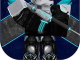 The Nighthawk Imperium