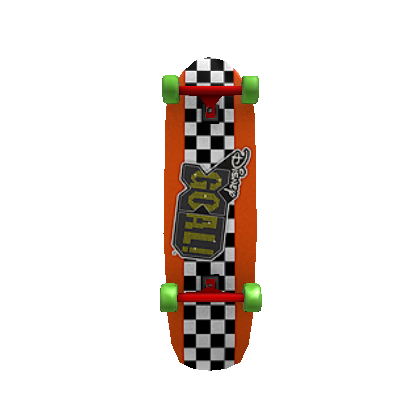Skateboard (series)