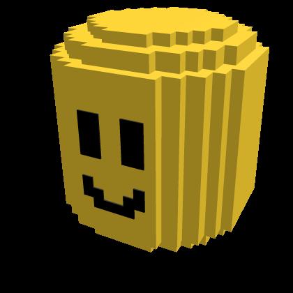 8-Bit Head