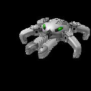Arachnix Gear.png