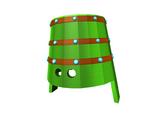Catalog:Neon Green Bucket Hat