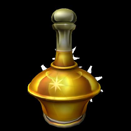 Roblox Bottle Gear Catalog Seranok S Golden Chalice Of Fame Roblox Wikia Fandom