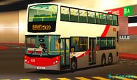 WDC MTRB 824 K20