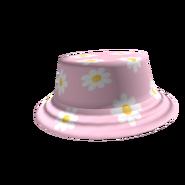 Daisy Session Hat