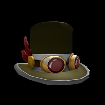 UK Maker Top Hat 2015