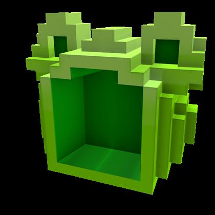 8-Bit Neon Animal Hoodie