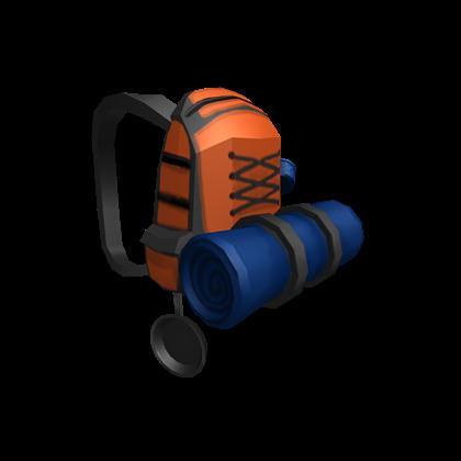 Adventurous Hiker Backpack