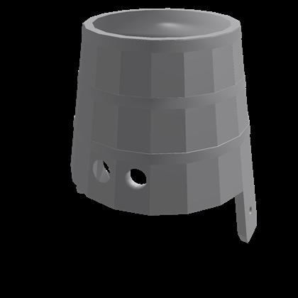 Bucket (series)