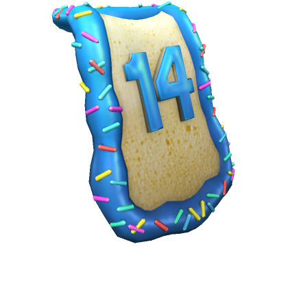 The Birthday Cape