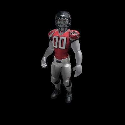 Atlanta Falcons Uniform