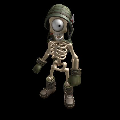 Bazooka Bones