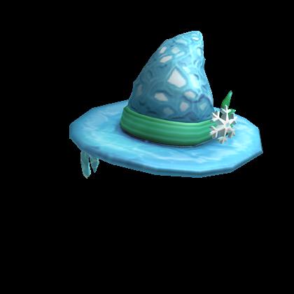 Blizmore the Ice Wizard