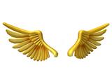 Catalog:Golden Sparkling Wings