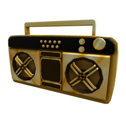 Golden Super Fly Boombox.png