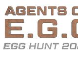 Egg Hunt 2020: Agents of E.G.G.